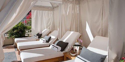 Забронировать JW Marriott Santa Monica Le Merigot