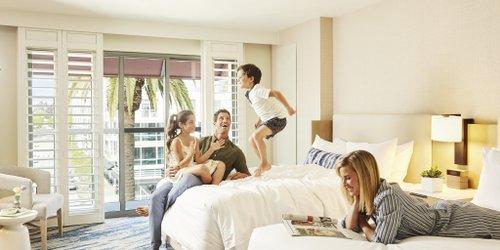 Забронировать Loews Santa Monica Beach Hotel