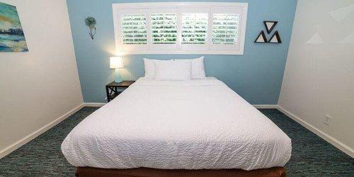 Забронировать Santa Monica Motel