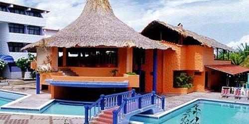Забронировать Hotel Puerta Del Sol Playa El Agua
