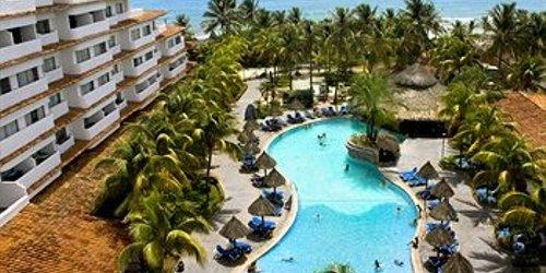 Забронировать Sunsol Isla Caribe