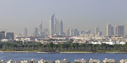 Забронировать Pullman Dubai Deira City Centre