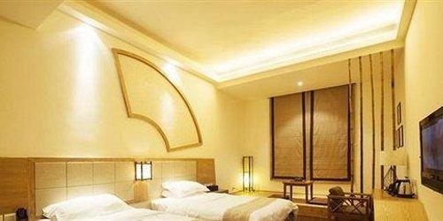 Забронировать Xiamen Gulangyu 7KM Hotel