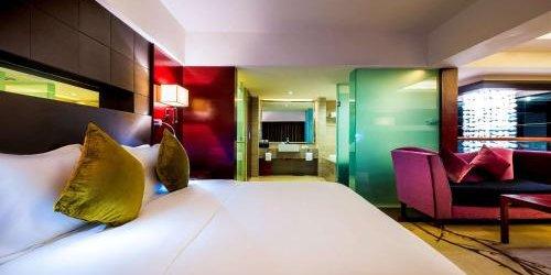 Забронировать Hoiyue Hotel Xiamen