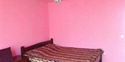 Забронировать KumysTau Guest House