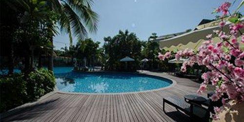 Забронировать Mingshen Golf & Bay Resort Sanya