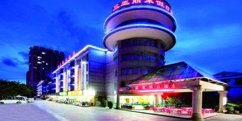 Забронировать Sanya Lilai Holiday Hotel