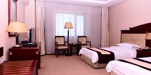 Забронировать Heilongjiang Kunlun Hotel