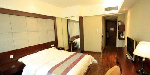 Забронировать Jingu Hotel Heilongjiang