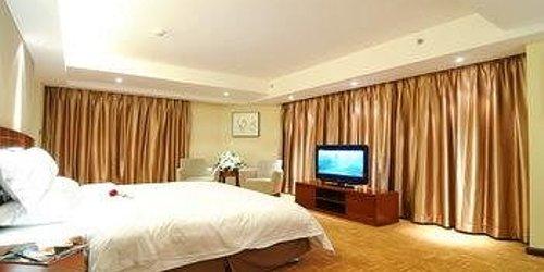 Забронировать Best Western Xi'an Bestway Hotel
