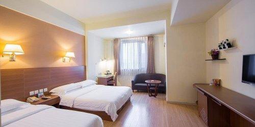 Забронировать Ane Chain Hotel - Dong Ma Peng Branch