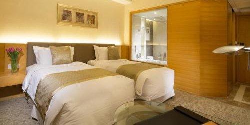Забронировать Millennium Hotel Chengdu