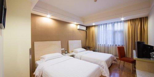 Забронировать Ane Hotel - Fuqin Branch