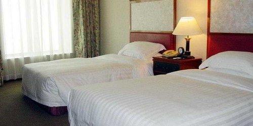 Забронировать Holiday Inn Express Tianjin City Center