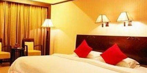 Забронировать Vienna International Hotel (Hangzhou Wulin Square Branch)