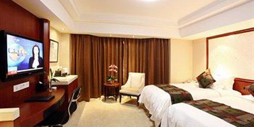 Забронировать Xinqiao Hotel