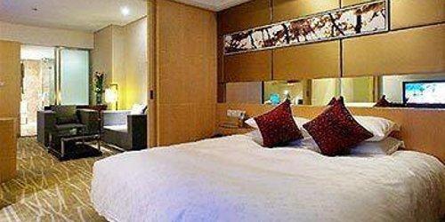 Забронировать Victoria Regal Hotel Zhejiang