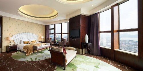 Забронировать Zhejiang Grand Hotel