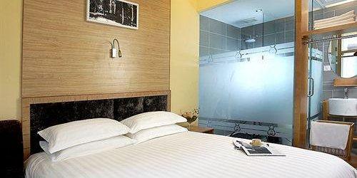 Забронировать Ningbo Haishu Qihai Hotel