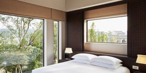 Забронировать Park Hyatt Ningbo Resort and Spa