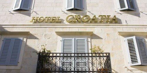 Забронировать Hotel Croatia