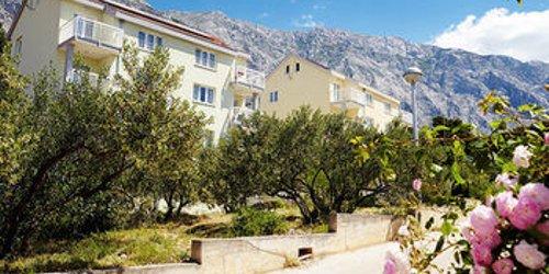 Забронировать Apartments Ivana