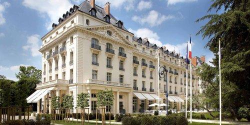 Забронировать Trianon Palace Versailles, A Waldorf Astoria Hotel