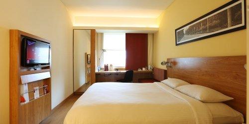 Забронировать Ibis Bengaluru Techpark
