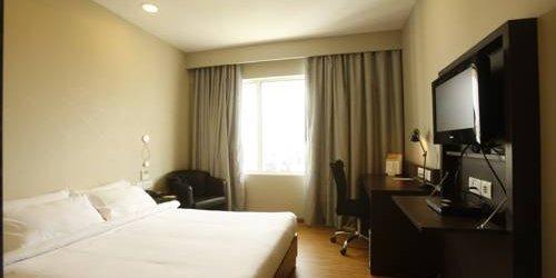 Забронировать Keys Whitefield Hotel & Service Apartments