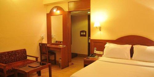 Забронировать Hotel Bangalore Gate