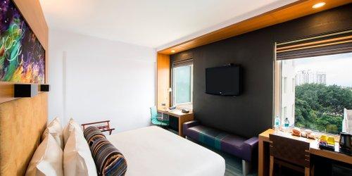 Забронировать Aloft Bengaluru,Whitefield