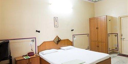 Забронировать Hotel Bani Park Palace