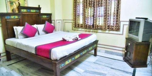 Забронировать Hotel Baba Haveli