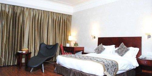 Забронировать Hotel Pachmarhi