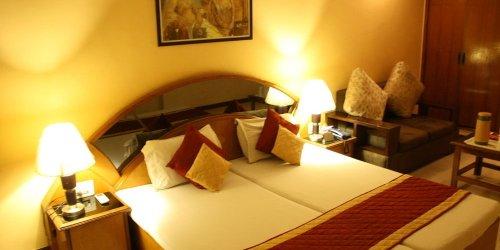 Забронировать Hotel Shalimar
