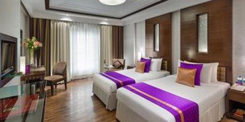 Забронировать Holiday Inn Jaipur