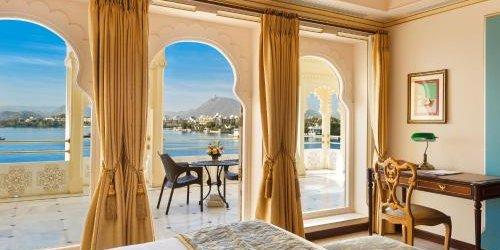 Забронировать Fateh Prakash Palace - Grand Heritage