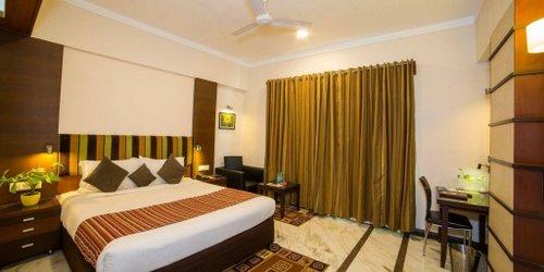 Забронировать Amantra Comfort Hotel