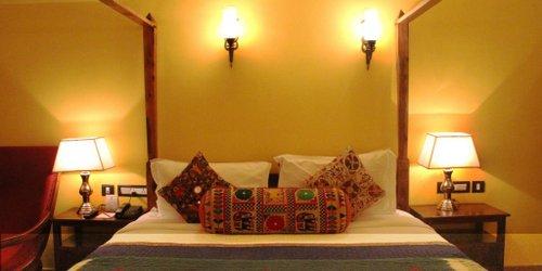 Забронировать Rajputana Udaipur - A Justa Resort