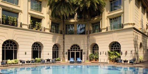 Забронировать Radisson Blu Hotel, Chennai