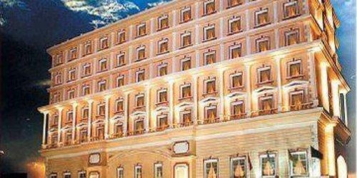 Забронировать Hotel Ambica Empire