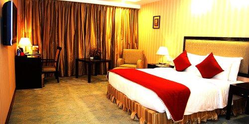 Забронировать Hotel Sabari Classic