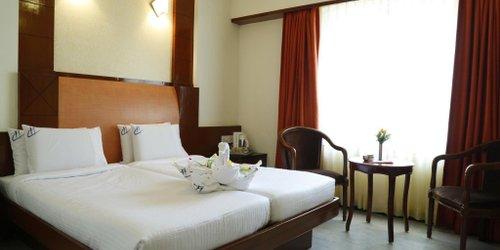 Забронировать Hotel Chennai Deluxe