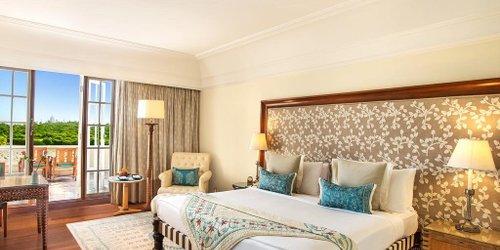 Забронировать The Oberoi Amarvilas Agra