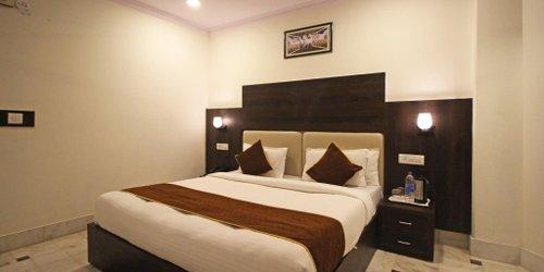 Забронировать Hotel Mandakini Villas