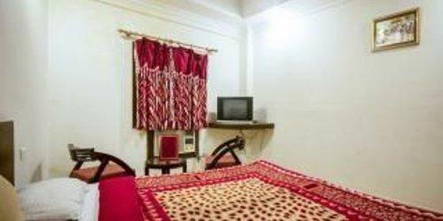 Забронировать Hotel Taj Heritage