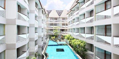 Забронировать Ibis Styles Bali Kuta Circle