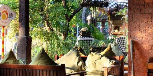 Забронировать Ramayana Resort and Spa