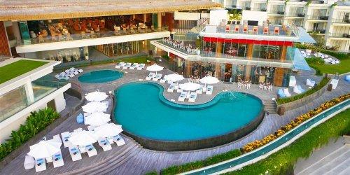 Забронировать Sheraton Bali Kuta Resort