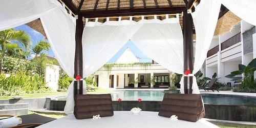 Забронировать Villa Diana Bali